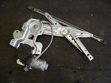 Rover 45 + MG ZS drivers side rear right electric Window Regulator Motor 2pin