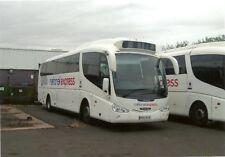 Ex Veolia YN05WJD NXL17 In Store National Express 6x4 Quality Bus & Coach Photo