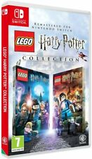 LEGO Harry Potter Collection Nintendo SWITCH NEW SEALED UK/Pal IN STOCK NOW
