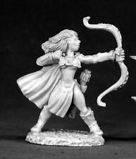 Reaper Miniatures 02528: Kara, Female Archer