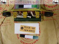 Honda CB 750 Four K0 K1 K2 Aufkleber Honda Motor Co. Ltd name Plate