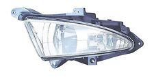 Driver Side Fog Light For 07-10 Hyundai Elantra NOS LH LEFT DRIVERS SIDE