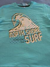 Boys Size 3  Northshore Surf Wave Summer Tshirt  Smart New Quality Item