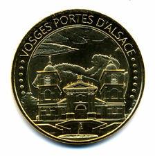 88 SAINT-DIE-DES-VOSGES Porte d'Alsace, 2021, Monnaie de Paris