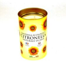 Prices Citronella Fragrant Lantern Candle 30 Hour Burn Time Pk3