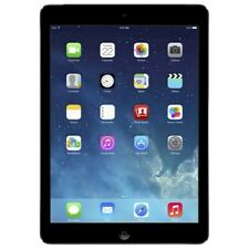 iPad Air 1st Gen 64GB with Retina Wi Fi + 4G   Grey Unlocked EXCELLENT 9/10!