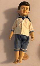 Timothy Robert Raikes Limited Edition Doll 146/500