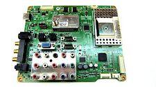SAMSUNG LN32A450C1D  MAIN BOARD  BN41-00963A