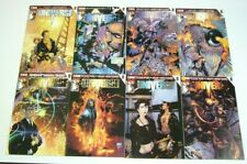 Universe #1-8 VF/NM complete series - paul jenkins - clayton crain set lot image