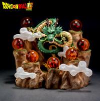 Dragon Ball Z Action Figures Shenron Dragonball Z Figures FULL Set NEW