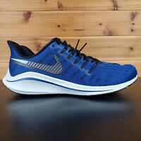 Nike Air Zoom Vomero 14 Men's Shoes Coastal Blue Black White Running  NO BOX