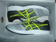 Asics Patriot 8 Men's Training Running Shoes Grey 9.5UK /44.5EU -  New