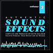 Sound Effects 3 / Various - Various Artists - CD New Sealed