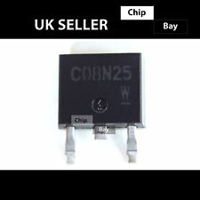 RCD080N25 Nch 250V 8A Power MOSFET Chip
