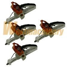 4PCS NEW STIHL MS660 066 MS650 CHAINSAW Rear Handle Fuel Tank Housing Assy