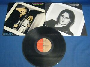 RECORD ALBUM STEVE HARLEY & COCKNEY REBEL THE BEST YEARS OF OUR LIVES 710