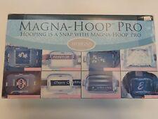 DIME Magna Hoop Pro Baby Lock BMP6 EMP6 Brother PR-600 Embroidery Hoop Frame