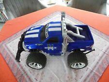 Truck Monstertruck, Offroad, ferngesteuert, 1:10 geschätzt