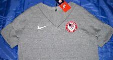 Nike Womens Tech Fleece Sweater Large Team USA Olympics