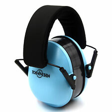 Hearing Noise Protection Earmuffs Infant and Children Adjustable to fit 0-12 Yrs