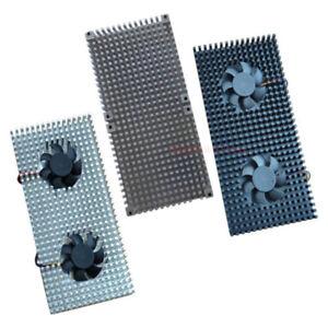 RTX30 Ultra Thin Aluminum Mechanical Hard Disk Cooler Heat Sink For RTX3090 3080