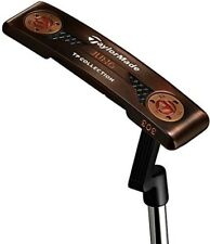 TAYLOR MADE Putter TP COLLECTION BLACK COPPER JUNO Type N0731825 Right 33 Inches