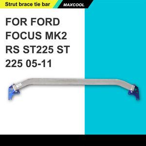ALLOY FRONT UPPER STRUT BRACE TIE BAR FITS FORD FOCUS MK2 RS ST225 ST 225 05-11