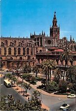 BR21426 Sevilla Archive of indies and Cathedral  spain