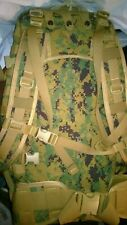 USMC ILBE APB03 Recon Assault Pack MARPAT ARC'TERYX Woodland Digital HIGH SPEED