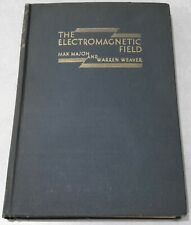 Electromagnetic Field Manhattan Project