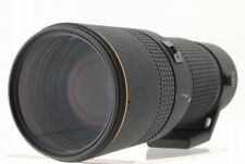【C Normal】 Tokina AT-X AF 100-300mm f/4 IF Lens for Canon EF From JAPAN R3334