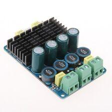 TDA7498 2 Channel 2X100W Digital Stereo Power Amplifier Board Module DC 8-32V S