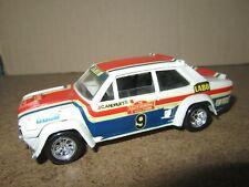 850H Solido 54 Fiat 131 # 9 Rallye Sanremo 1977 Andruet 1:43