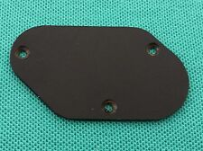1986 Ibanez RG440 Roadstar II Electric Guitar Output Jack Compartment Cover