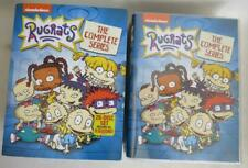Nickelodeon RUGRATS Complete Series DVD Box Set All 9 Seasons on 26 Discs SEALED