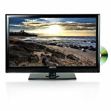 Axess 24″ High-Definition LED TV with DVD Player HDMI/SD/USB Inputs TVD1801-24
