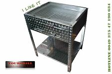 GASTRO HOLZKOHLEGRILL VEREINSGRILL GRILL CATERING HOLZKOHLE