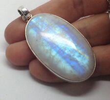 Natural Moonstone 18k Fine Necklaces & Pendants