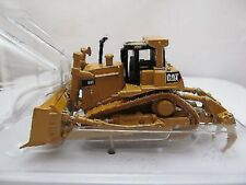 CAT D9T TRACK-TYPE TRACTOR DIE-CAST METAL 55209 SCALE 1:87 MODEL NEW IN BOX