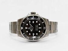 original Rolex Deepsea Seadweller OVP Papiere Box Verklebt 116660