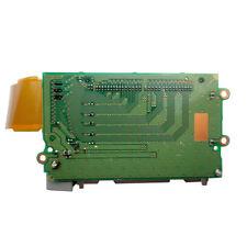 Original CF Compact Flash Memory Card Slot Replacement For Nikon D800 Repair