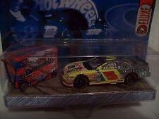 Terry Labonte Kellogg'S Pit Crew Car & War Wagon Daytona 500 Hot Wheels