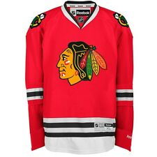 NHL Official Authentic Reebok Premier Team Hockey Jersey Collection Men's