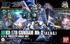 BANDAI HG Z Gundam 1/144 RX-178 Gundam MK-II A.E.U.G. HGUC MK II MkII