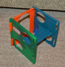 Little Tikes Miniature Dollhouse Play Cube Jungle Gym 4 Replacement pieces