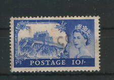 ENGLAND-USED STAMP-QUEEN-FAMOUS PEOPLE-Mi.No.280 I