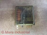 Potter & Brumfield R10-E2521-1 Relay R10E25211 R10-E1-Z4-V700 24VDC
