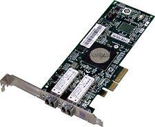 Emulex LigthPulse LPe11002 PCI 4 Gbps PCI- Express x4 FC IBM FRU: 43W7512