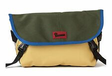Crumpler 4 Million Dollar Home Sling 4MDH Sling Camera Bag(Rifle Green)
