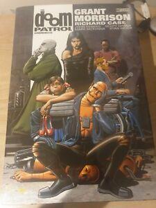 Doom Patrol (1987) Omnibus HC
